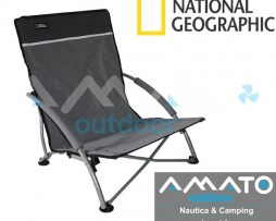Silla National Geographic Aviador Para Playa