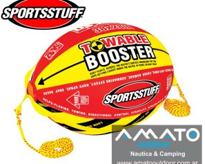 Inflable de Arrastre Sportsstuff Booster Ball