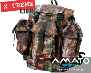 Mochila Tactica X-Treme Life Alice Pack