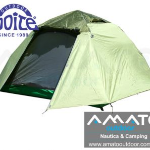 Carpa Doite Autoarmable One Touch 4 Personas