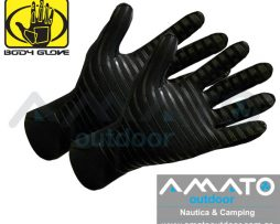 Guantes Body Glove Fusion Neoprene 2 mm