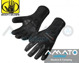 Guantes Body Glove Vapor Neoprene 3 mm