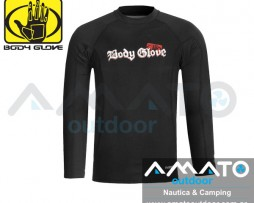 Remera Body Glove Isotherm Manga Larga