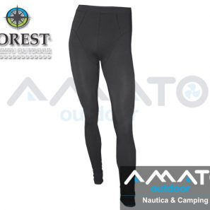 Pantalon Termico Forest Leather Bamboo