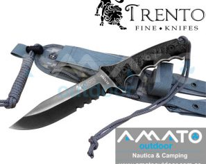 Cuchillo Trento Commander