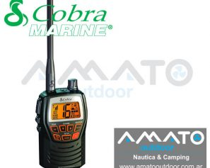 Handy Cobra Marine VHF MR HH125