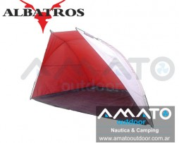 Carpa Playera Albatros CC2