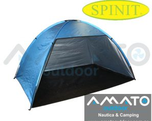 Carpa Spinit Super Familiar