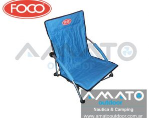 Sillon Playero Foco New Model