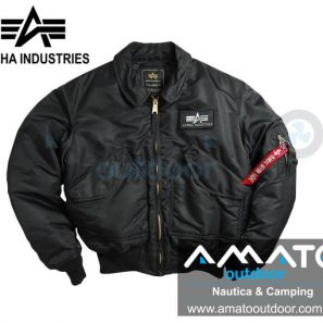 Campera Alpha Industries 45P