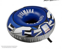 Inflable de Arrastre Yamaha Round Tube