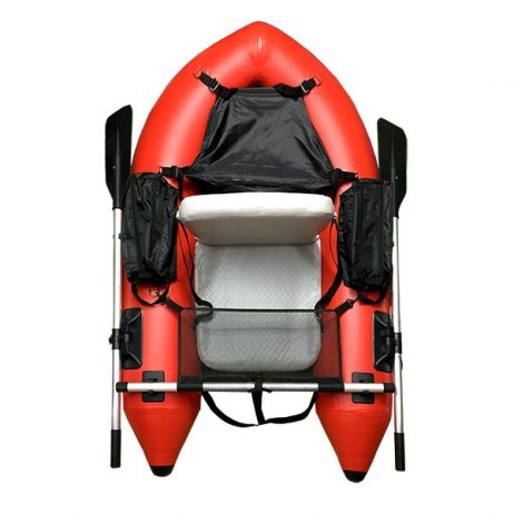 Belly Boat Bote Inflable Pesca Torque Marine