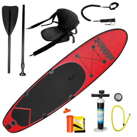 Tabla Stand Up Paddle Sup Inflable Torque Marine SP330