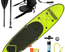 Tabla Stand Up Paddle Sup Inflable Torque Marine SP360
