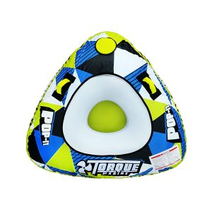 Inflable De Arrastre Torque Marine Pop It