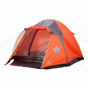 Carpa 2 Personas National Geographic Rockport 2